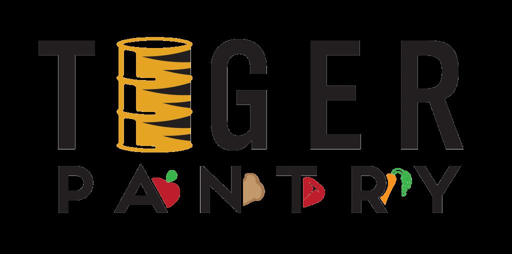 Tiger Pantry Logo